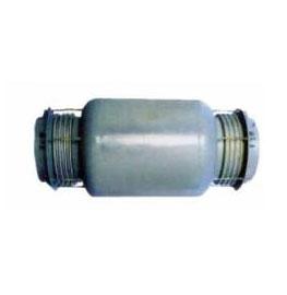 直管旁通轴向压力平衡型补偿器