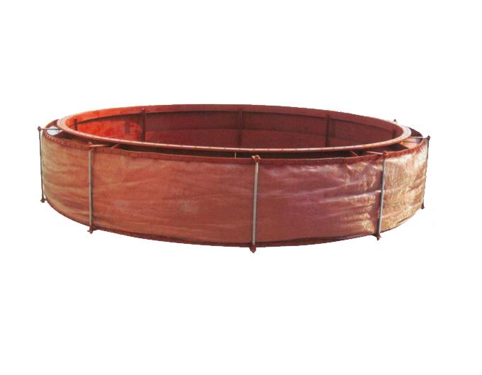 圆型非金属补偿器