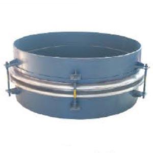 圆形双波金属补偿器