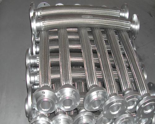 河南金属软管