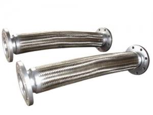 甘肃304不锈钢金属软管