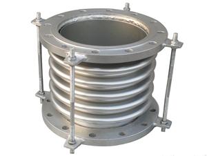 轴向型内压式波纹补偿器