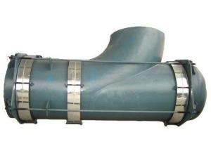 曲管压力平衡补偿器