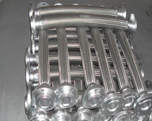 甘肃金属软管